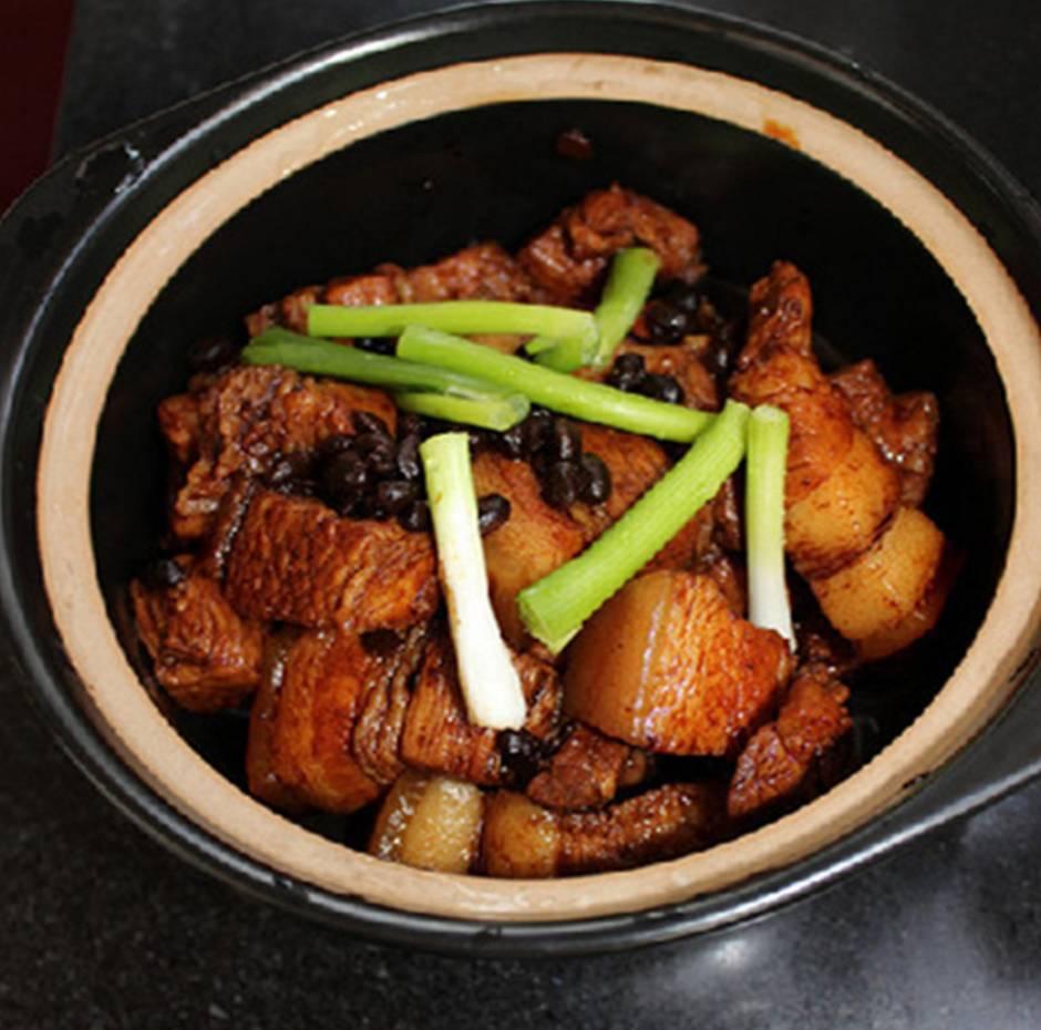 美食丨这道红烧肉蒸美食!你真的不吃?-搜狐美味传统岛极东图片