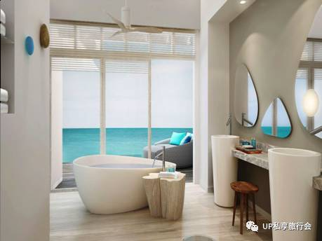 水屋,其室内设计