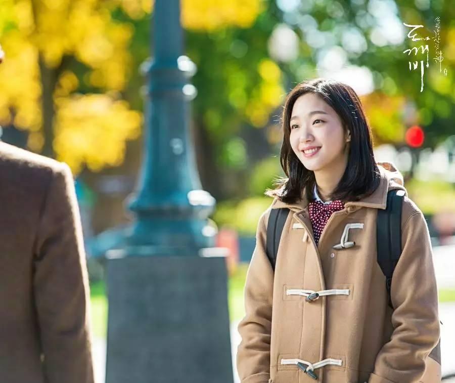 恋上高龄大叔的不止有 鬼怪新娘 ,还有韩国娱乐圈的这些俏萝莉