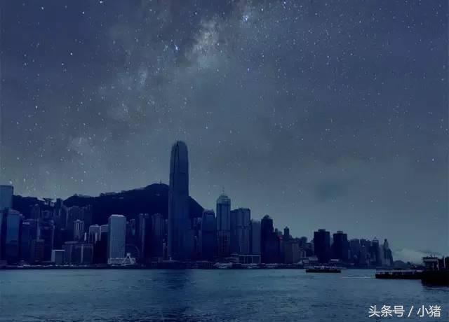 第一次去香港,怎样才能装作常去的样子?