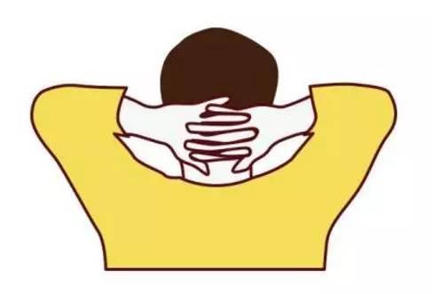学会这4套动作马上远离腰酸背痛脖子疼图片