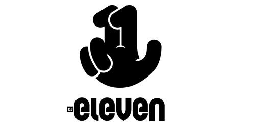 如何将数字logo设计的充满创