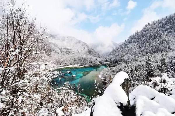 """计划冬季在成都租车去九寨沟人均大约多少钱"""""""