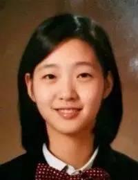 高中鬼怪金高银完美饰演高中生,像她一样河池新娘校歌图片