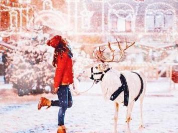 寒夜莫斯科似童话 与照片相关著作权利有哪些