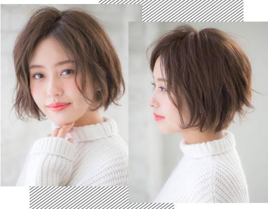明星短发发型图片2017
