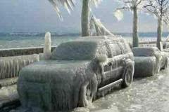 冬天车玻璃结冰怎么破?这几个小妙招帮你解决烦恼