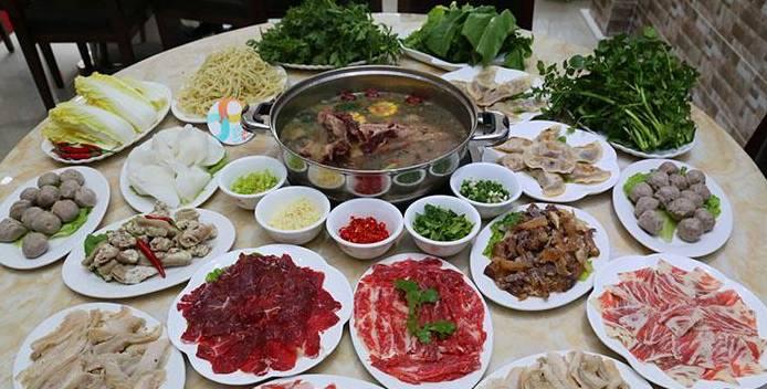 周末吃起!东莞最好吃的10家潮汕特色牛肉火锅!