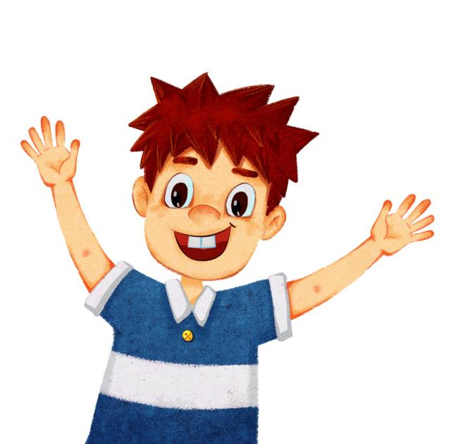 教育 正文  看到孩子们开心的笑脸,我也心动了呢!感受好棒啊!图片