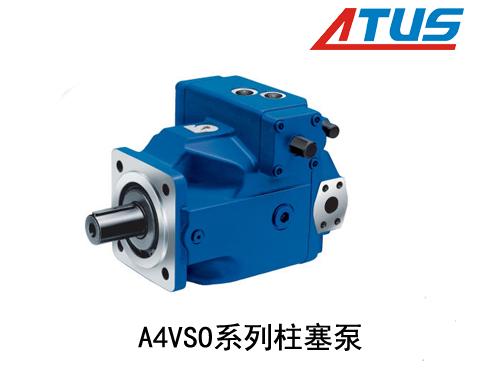 液压泵按结构形式分为那四个泵