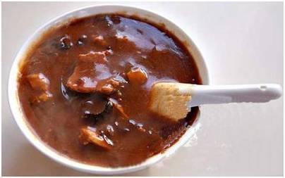 河南早餐喝的胡辣汤也分好多种 你都喝过哪种