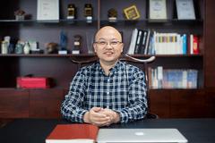 """江有归荣膺""""2016中国互联网经济年度人物"""""""