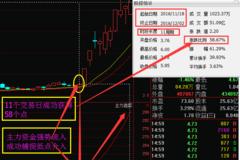 中国平安601318资金源头众抢筹? 后势被严重低估