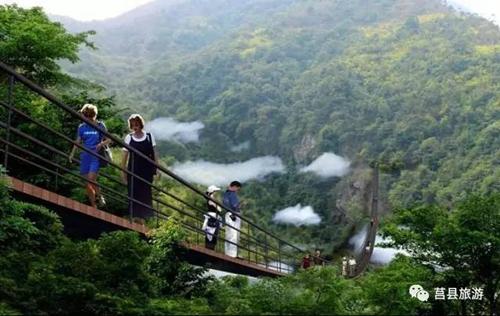 莒县又将新增一处旅游景点!图片