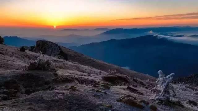 贡嘎环线最美的9个地标