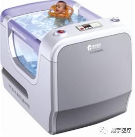 """水疗设备在儿童康复中的应用及要点"""""""
