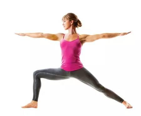 健身入门,解惑|为什么你练瑜伽却瘦不了?