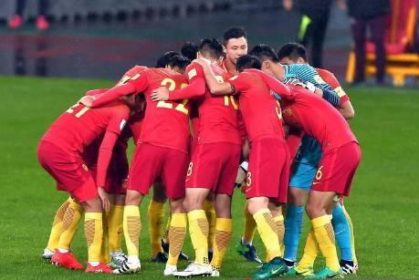 恒大无球员入选中国杯国足名单,这不很正常吗