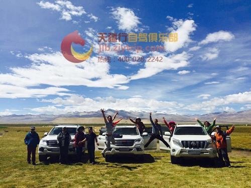 """旺季租丰田越野车去西藏多少钱一天"""""""