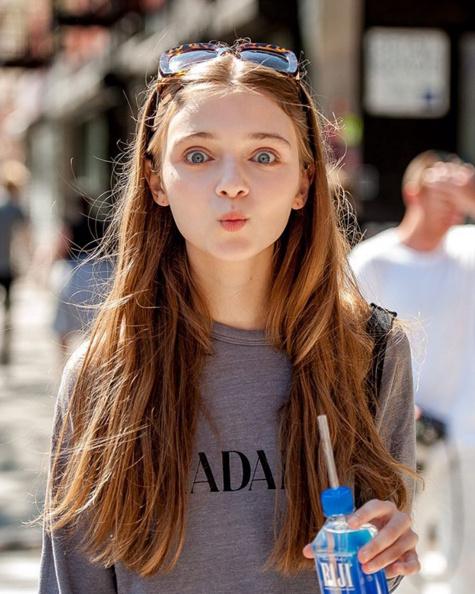 girl:angelina