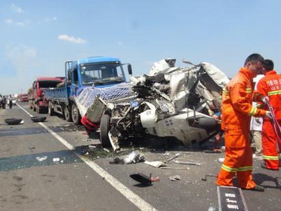 交通事故死亡起�y.i_我国交通事故死亡率高居世界第一,原因竟是.