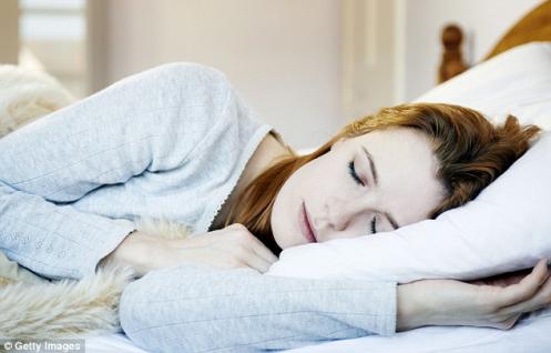 睡着也能学习,这可是国外研究发现的! - 康斯坦丁 - 科幻星系