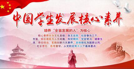 热点话题:中国学生发展核心素养