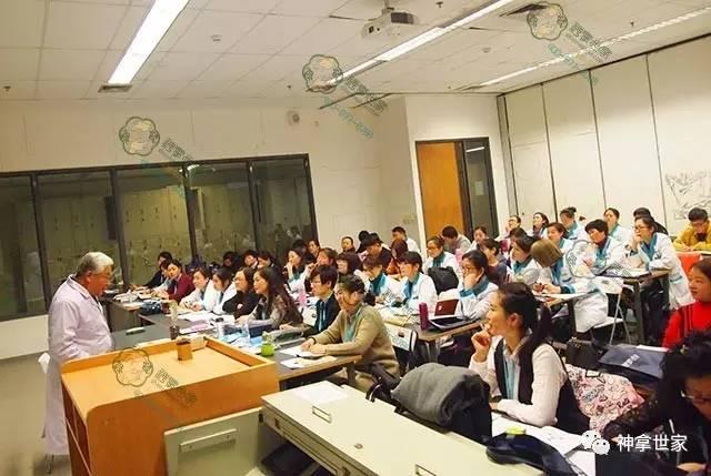 """12月18日神拿世家小儿推拿职业班,在北京准时开课!"""""""