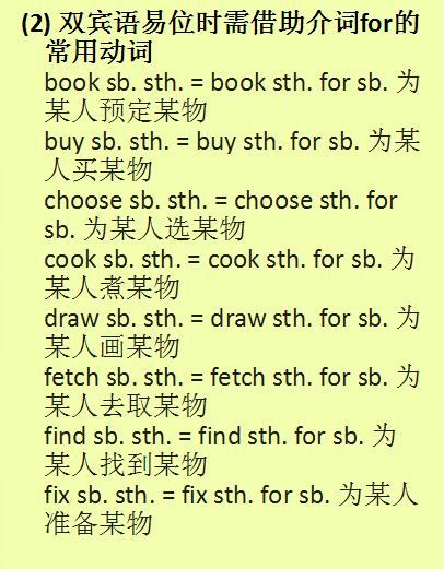 高考:高中英语固定搭配词组!记住,高考至少涨2