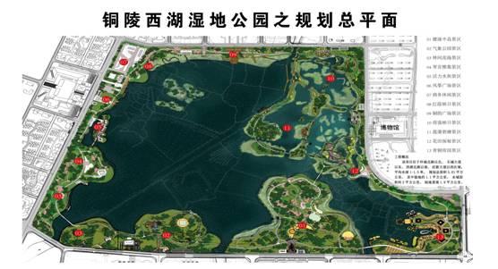 杭州市西湖平面图