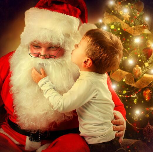育儿经:【活动】袜子里の创意秀,圣诞有奖征文开始啦!