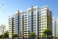 西安11月新建商品房价环比涨幅全国第四