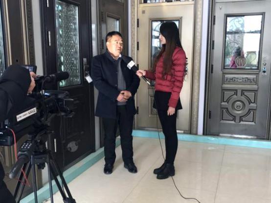 记洮南市八家户粮食贸易有限公司发展历程