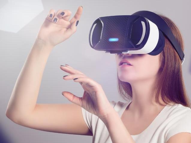 "VR广告效果好 虚拟营销样式多"""