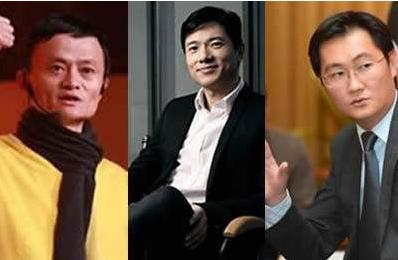 锐普创盈:中国的四次投资创业大潮,错过一次等十年,看完你就知道怎么选择 - 锐普贵金属 - 锐普创盈贵金属投资平台