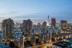 70大中城市房价最新数据出炉,热点二线城市领跌