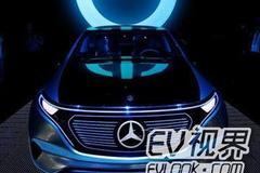 发力新能源 奔驰拟在华建厂生产纯电动车