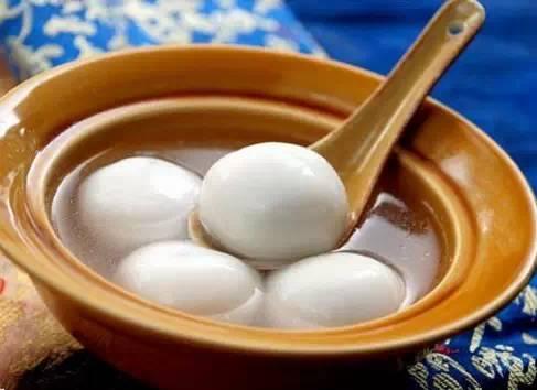 冬至吃饺子还是汤圆,这些各地习俗你知道几个