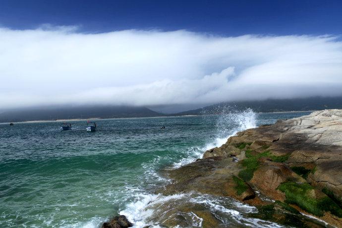三亚旅游度假,去哪儿吃海鲜最划算 - 潘昶永 - 往事并不如烟