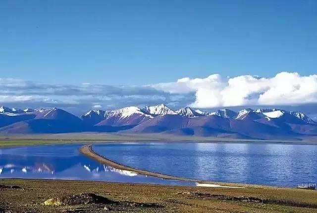 【网辑】有一种心情就突然想去西藏 - 白猿 - 沙海尘埃