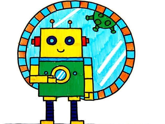人 机器 从理论到实践 财富管理行业能否突围