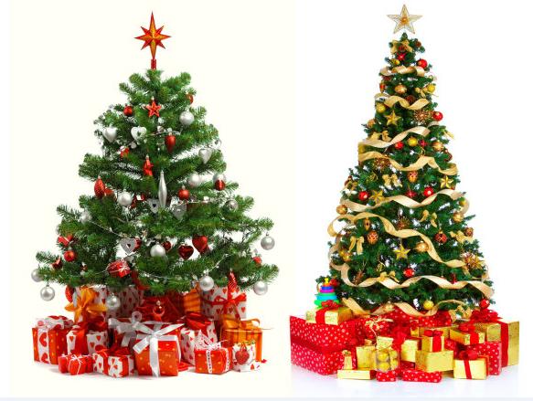 """手工制作亲子DIY亲子手工制作圣诞树"""""""
