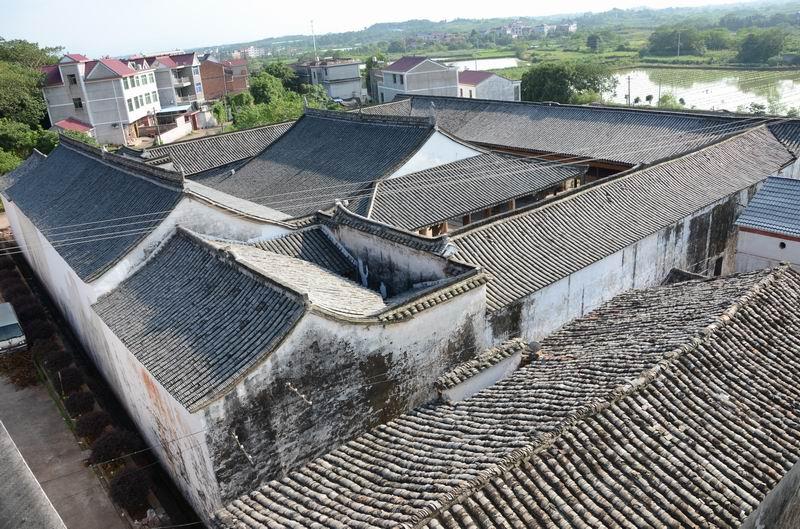 雁塔区西姜村小学tq图片