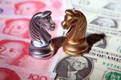 谭谈外汇:美元太强了,可让人民币贬值三成