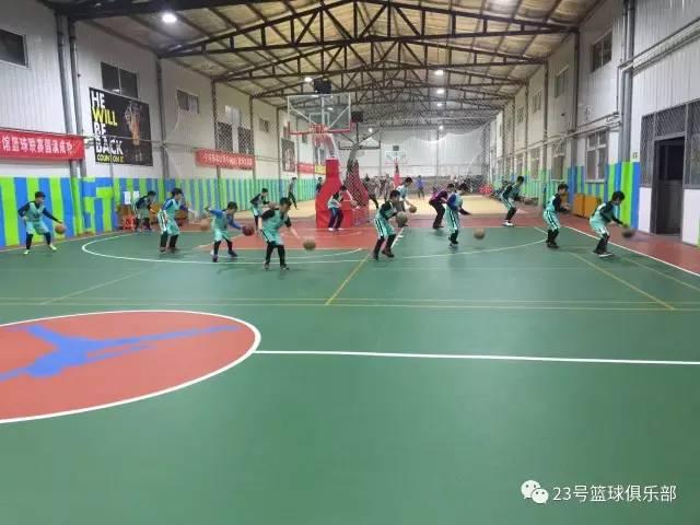好消息 宁河区23号篮球训练营寒假班招生简章,看这里图片 42072 640x480