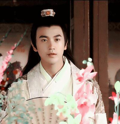 张智尧——花满楼《陆小凤传奇》