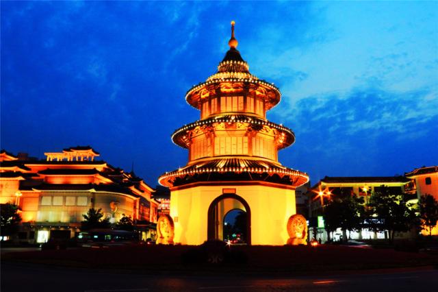 扬州旅游攻略:扬州最值得去的八大景点