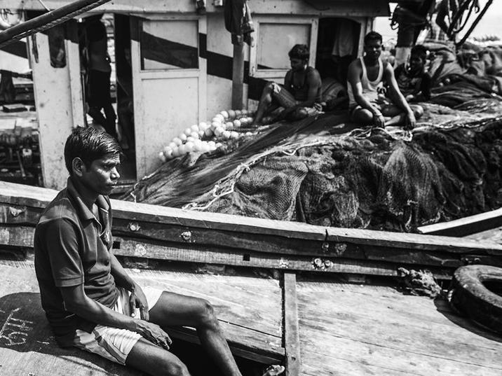 """行走达拉维:亚洲最大的贫民窟"""""""