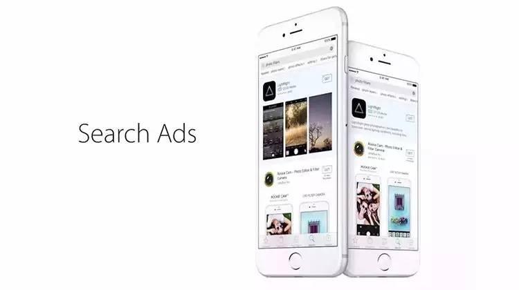 """12月苹果Search Ads的效果参考及投放建议"""""""