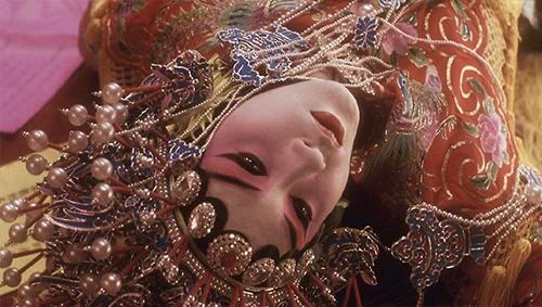 第三名:张国荣《霸王别姬》图片